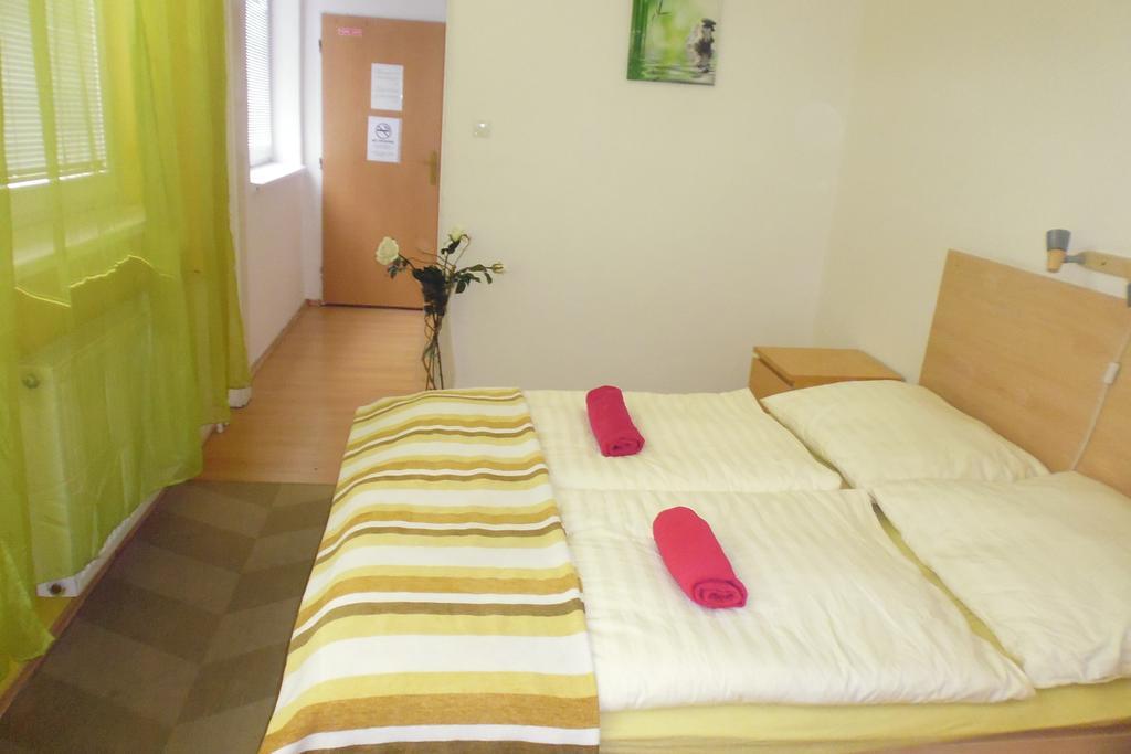 Penzión Nad Bankou room 1