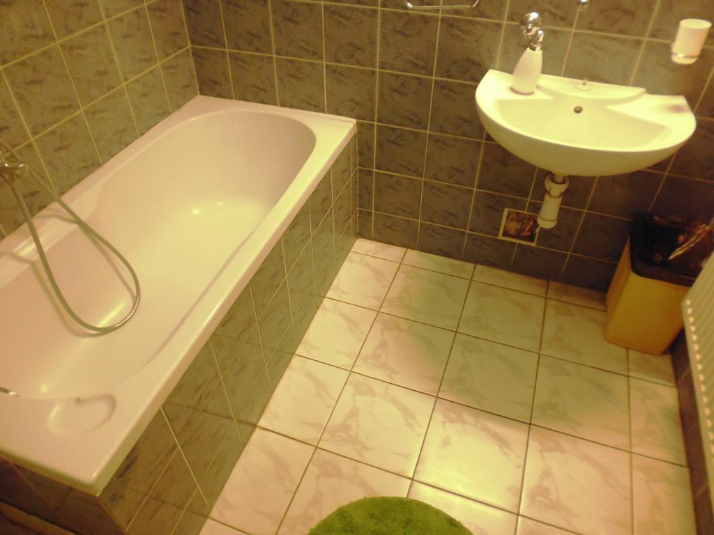 Penzión Nad Bankou room 2