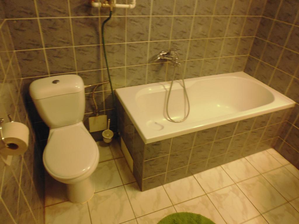 Penzión Nad Bankou room 3