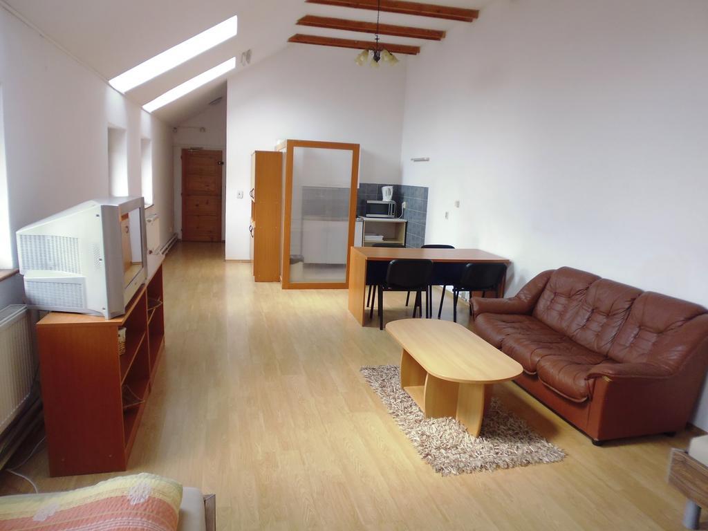 Penzión Nad Bankou room 5