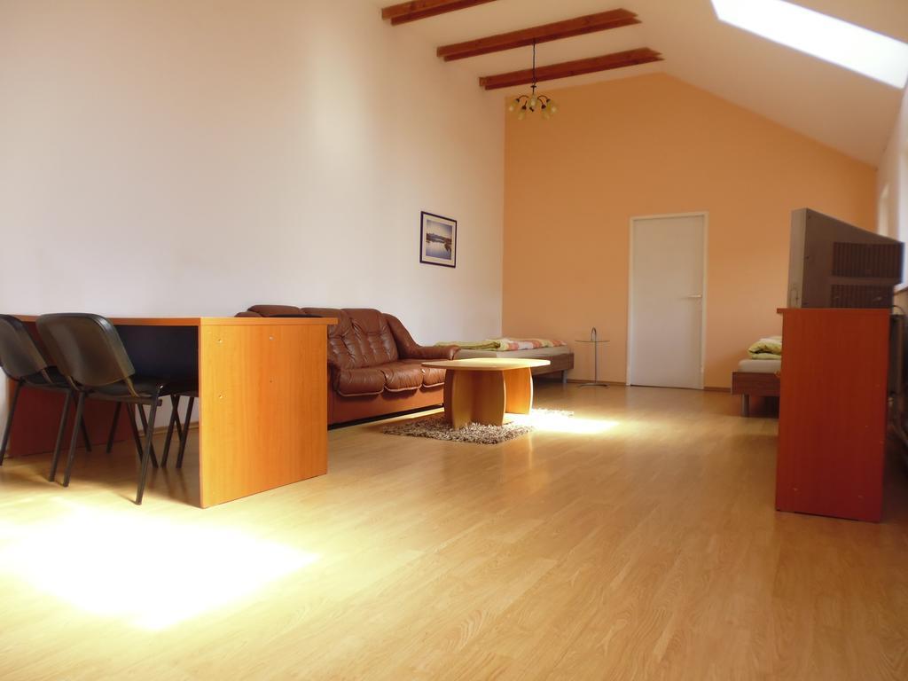 Penzión Nad Bankou room 6
