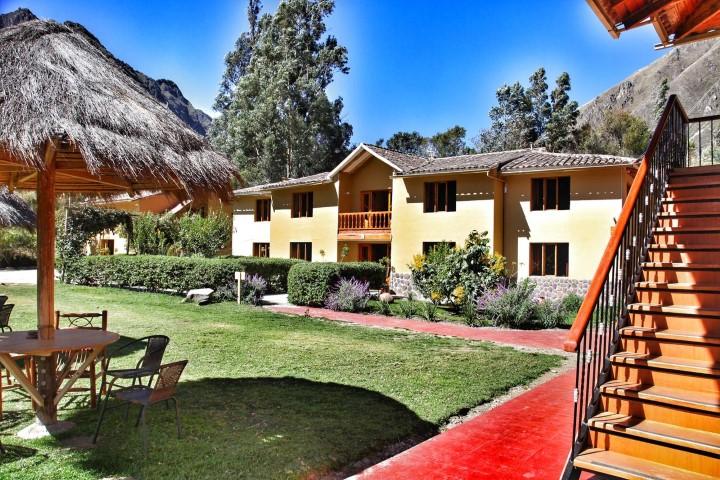 Tunupa Lodge room 2