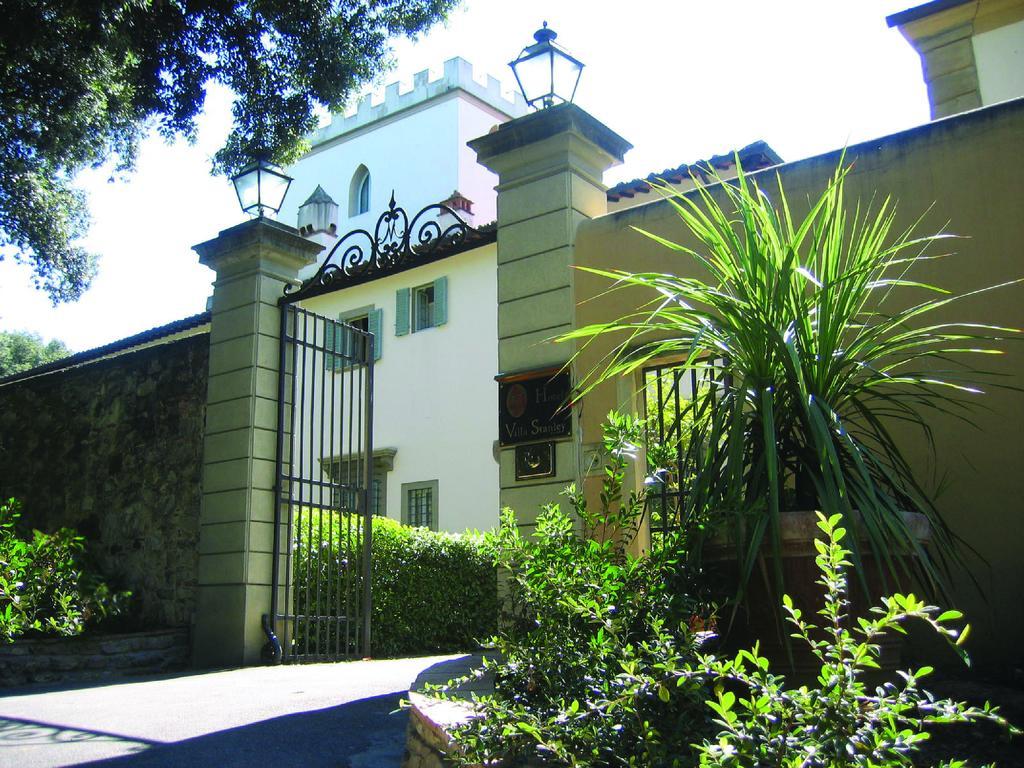 Villa Stanley room 4